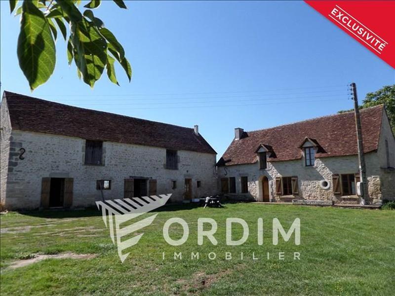 Sale house / villa Cosne cours sur loire 240000€ - Picture 1