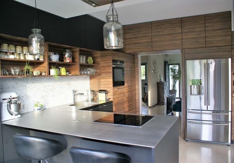 Vente maison / villa Brunstatt 520000€ - Photo 5