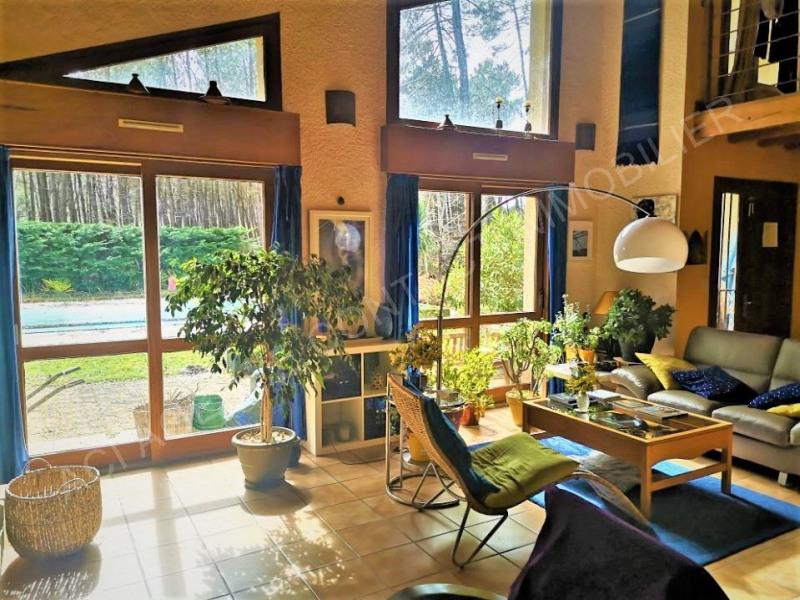 Sale house / villa Mont de marsan 275000€ - Picture 3