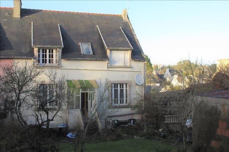 Vente maison / villa Audierne 84000€ - Photo 1