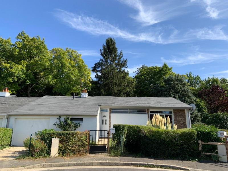 Revenda casa Bretigny sur orge 315500€ - Fotografia 1
