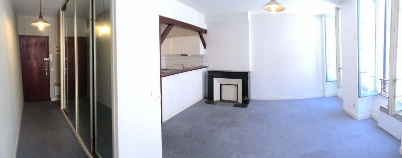 Rental apartment Pau 395€ CC - Picture 1