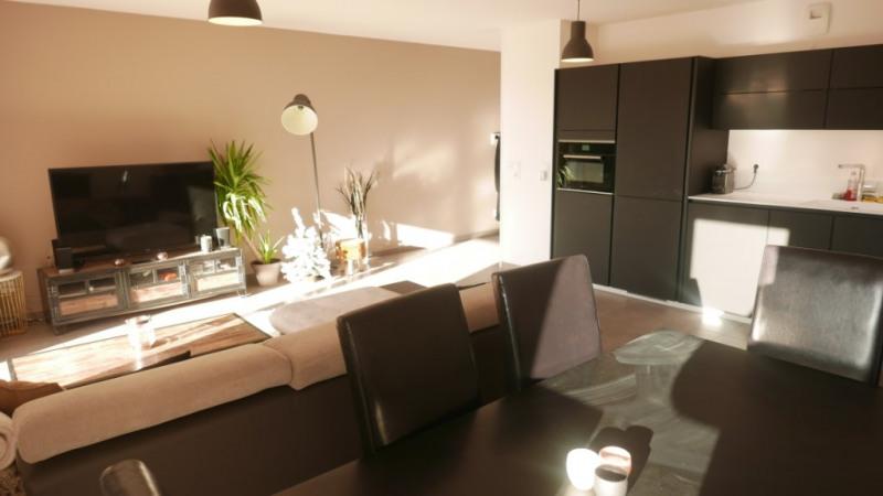 Vente appartement Metz tessy 325000€ - Photo 8