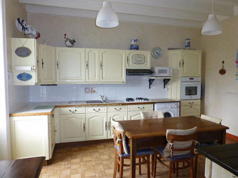 Vente maison / villa Velluire 439600€ - Photo 4