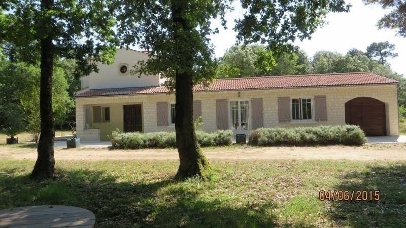 Vente de prestige maison / villa Dolus d oleron 868800€ - Photo 1