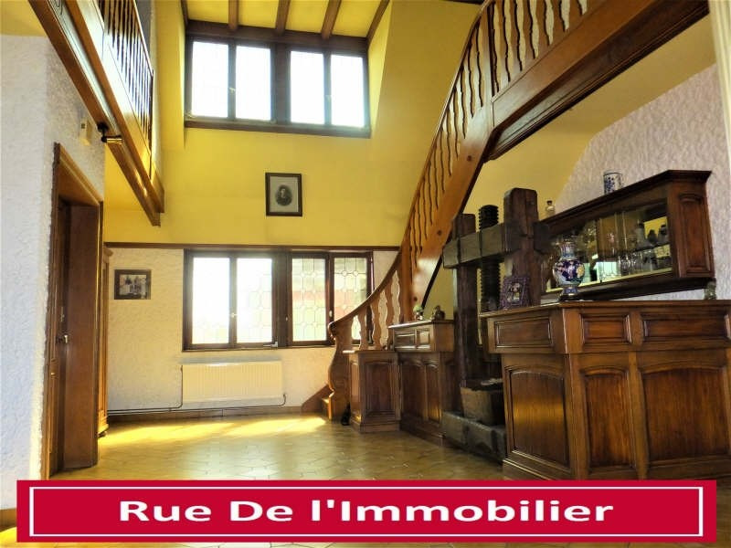 Vente appartement Drusenheim 213 000€ - Photo 1