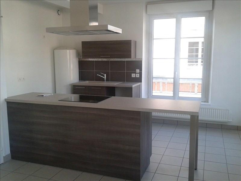 Rental apartment Bretteville sur laize 580€ CC - Picture 2