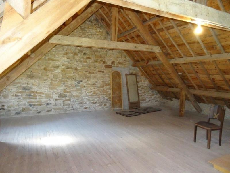 Vente maison / villa Plourac h 64200€ - Photo 7