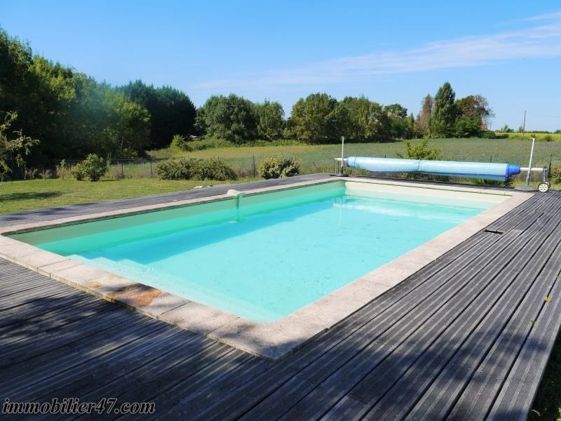 Vente maison / villa St salvy 230 000€ - Photo 11