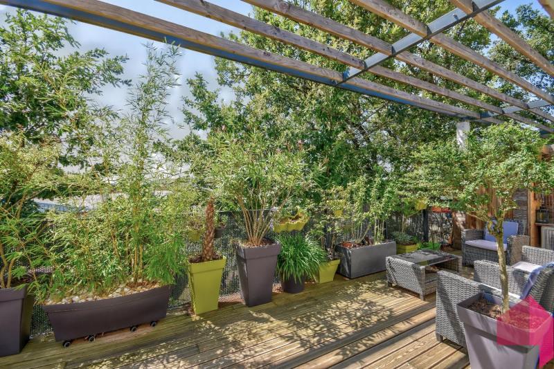 Sale apartment Balma 334000€ - Picture 6
