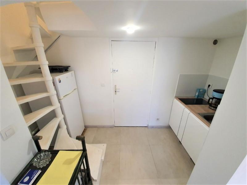 Sale apartment Cagnes sur mer 192500€ - Picture 7