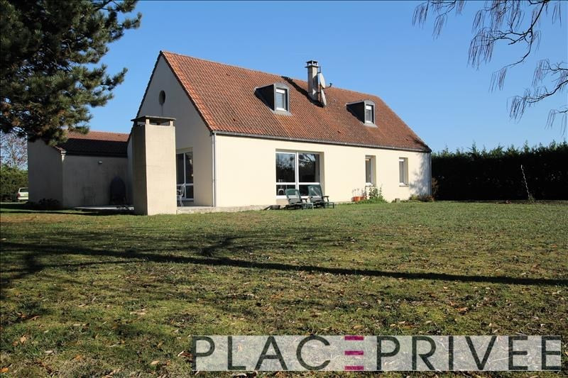 Sale house / villa Vezelise 250000€ - Picture 13