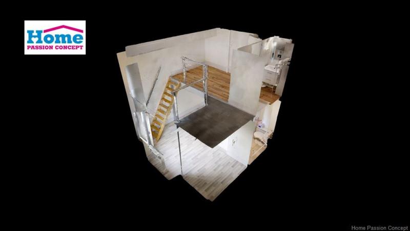 Sale apartment Dijon 76000€ - Picture 5