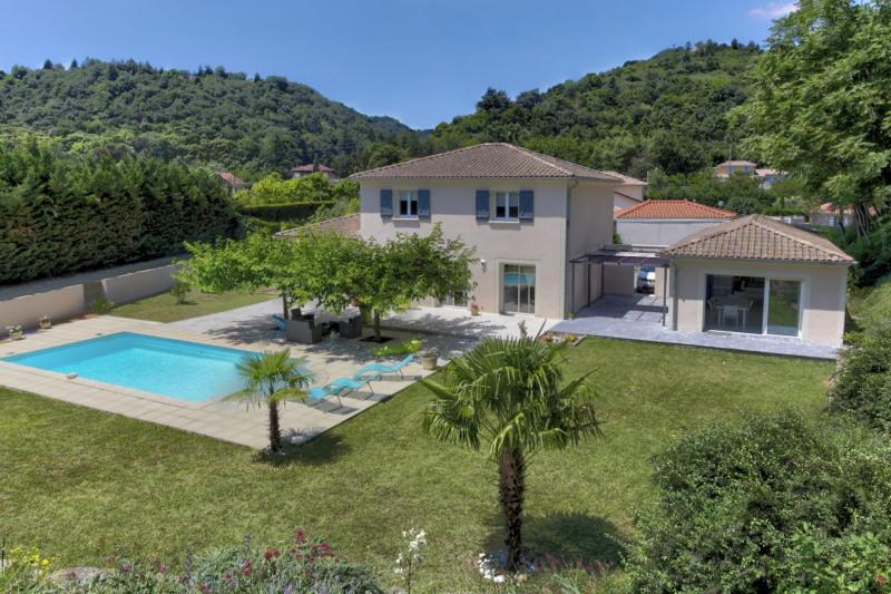 Vente de prestige maison / villa Sainte-colombe-lès-vienne 546000€ - Photo 2