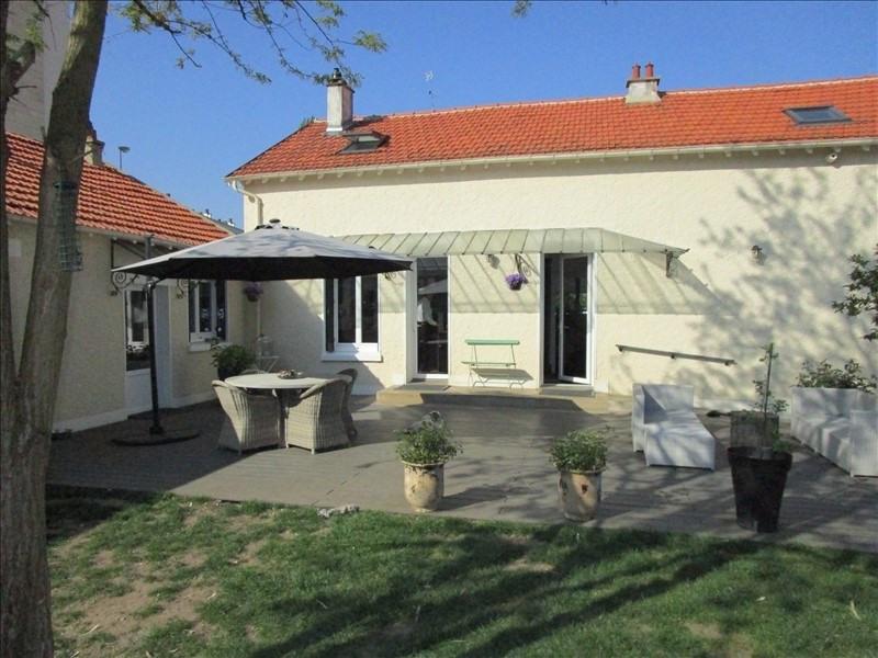Vente maison / villa Le pecq 895000€ - Photo 4