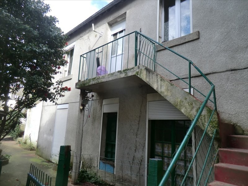 Vente maison / villa Fougeres 145 600€ - Photo 6