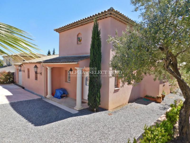 Villa Cogolin 5 pièce (s) 155 m²