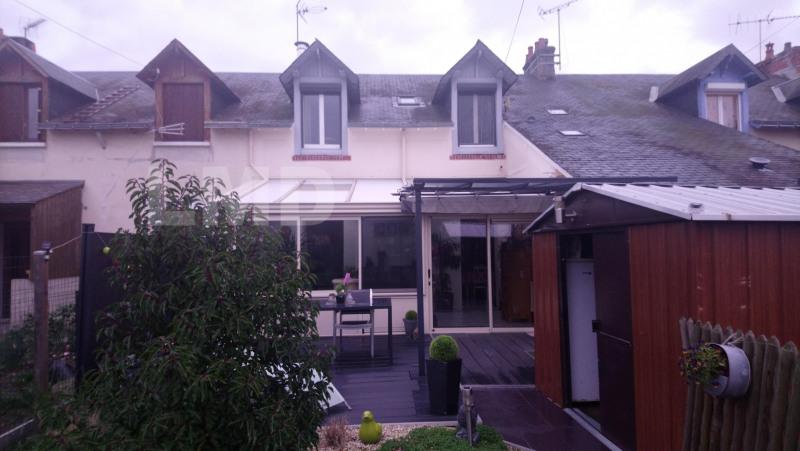 Vente maison / villa Sainte-jamme-sur-sarthe 144000€ - Photo 1