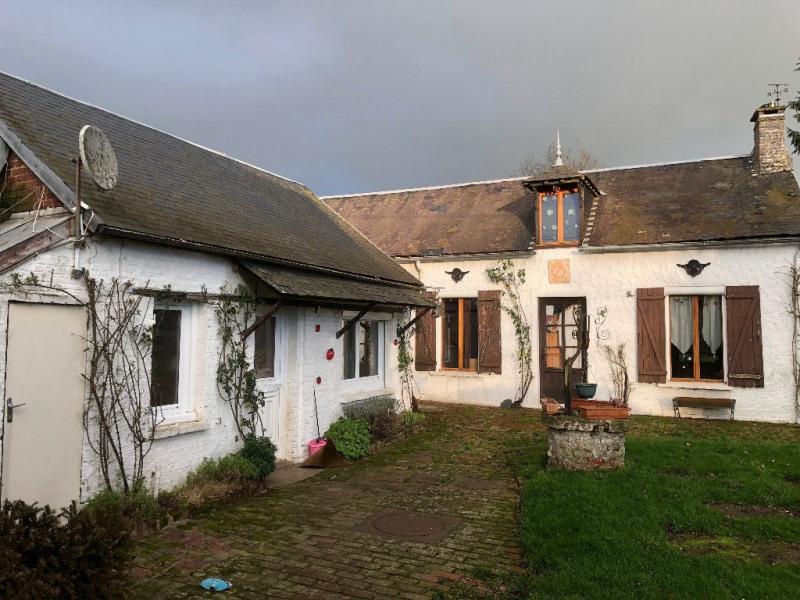 Vente maison / villa Crevecoeur le grand 177000€ - Photo 1