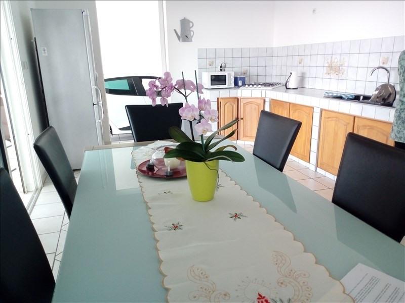 Sale house / villa St leu 525000€ - Picture 3
