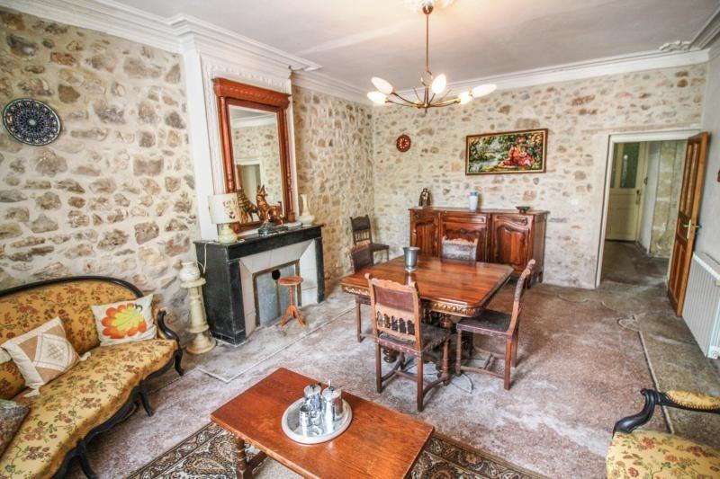Venta  casa Uzes 288000€ - Fotografía 6