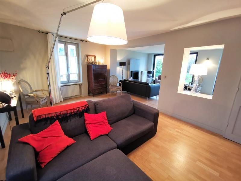 Venta  casa Triel sur seine 580000€ - Fotografía 3