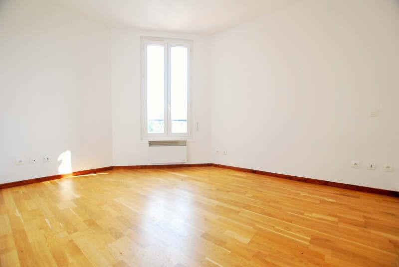 Produit d'investissement maison / villa Bezons 275000€ - Photo 1