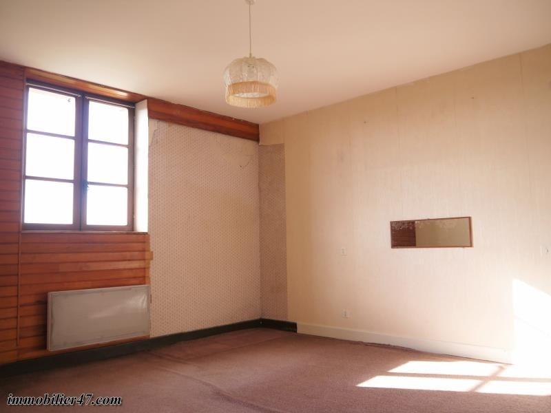 Vente maison / villa Granges sur lot 109900€ - Photo 10
