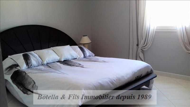 Sale house / villa Bagnols sur ceze 525000€ - Picture 7