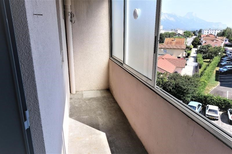 Location appartement St martin d'heres 570€ CC - Photo 12