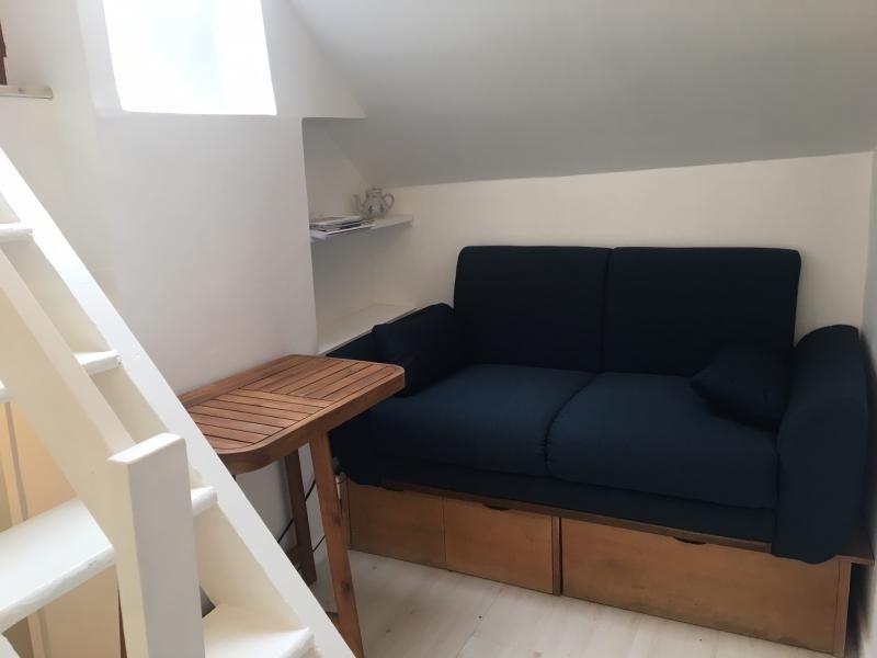 Vendita appartamento Paris 6ème 287000€ - Fotografia 1