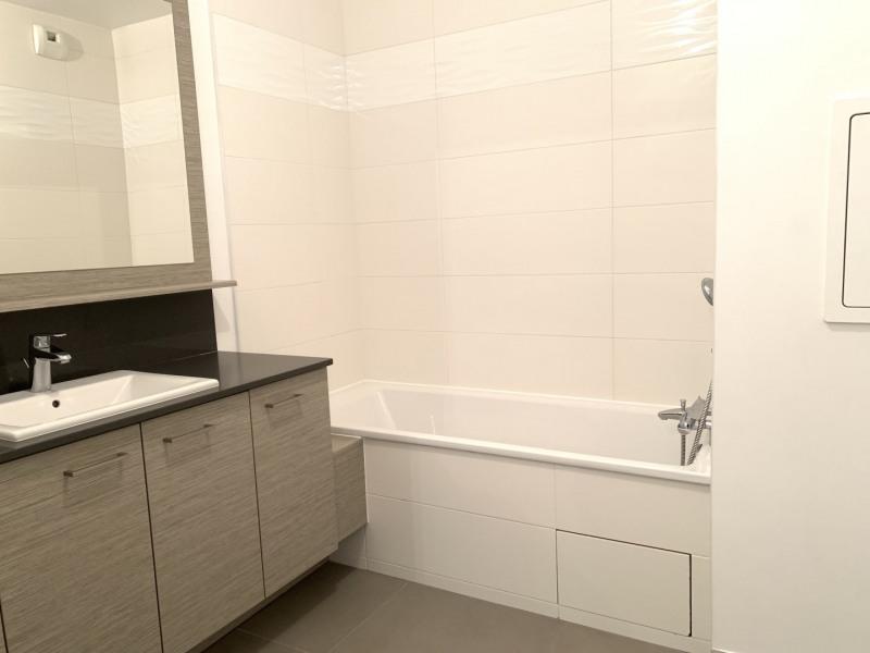 Rental apartment Boulogne-billancourt 2702€ CC - Picture 9
