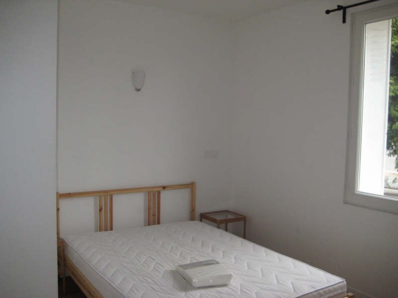 Location appartement Evry 780€ CC - Photo 1
