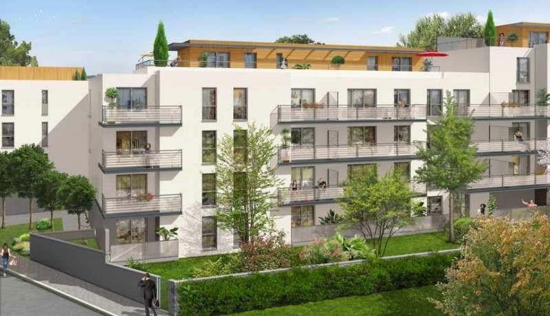 Rental apartment Francheville 826€ CC - Picture 1