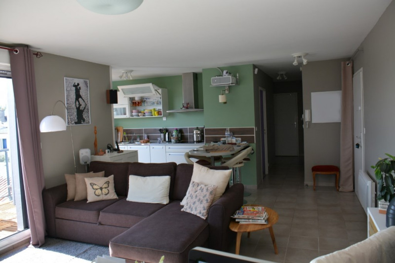 Vente appartement Saint brieuc 157195€ - Photo 2