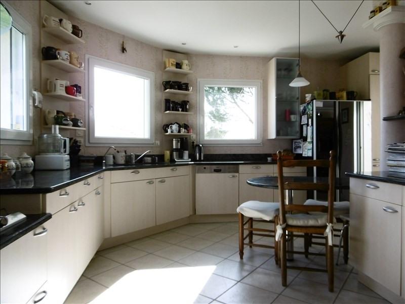 Vente maison / villa Chauray 436500€ - Photo 5