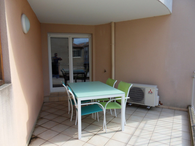 Sale apartment Althen des paluds 114 000€ - Picture 9