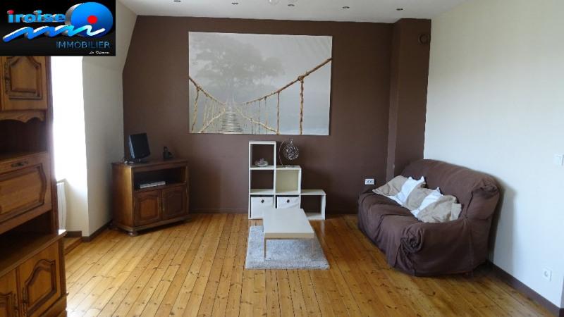 Vente appartement Brest 76000€ - Photo 1