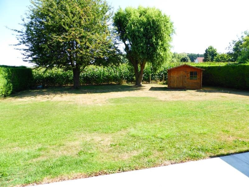 Vente maison / villa Verquigneul 206000€ - Photo 2