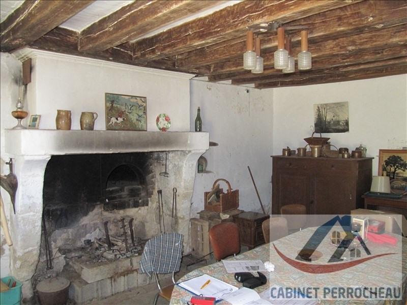 Sale house / villa Montoire sur le loir 45000€ - Picture 4