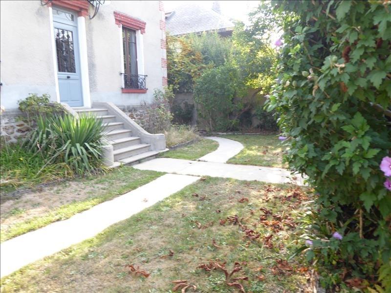 Vente maison / villa Villemomble 520000€ - Photo 2