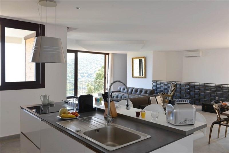 Vente de prestige maison / villa Santa reparata di balagna 1030000€ - Photo 5