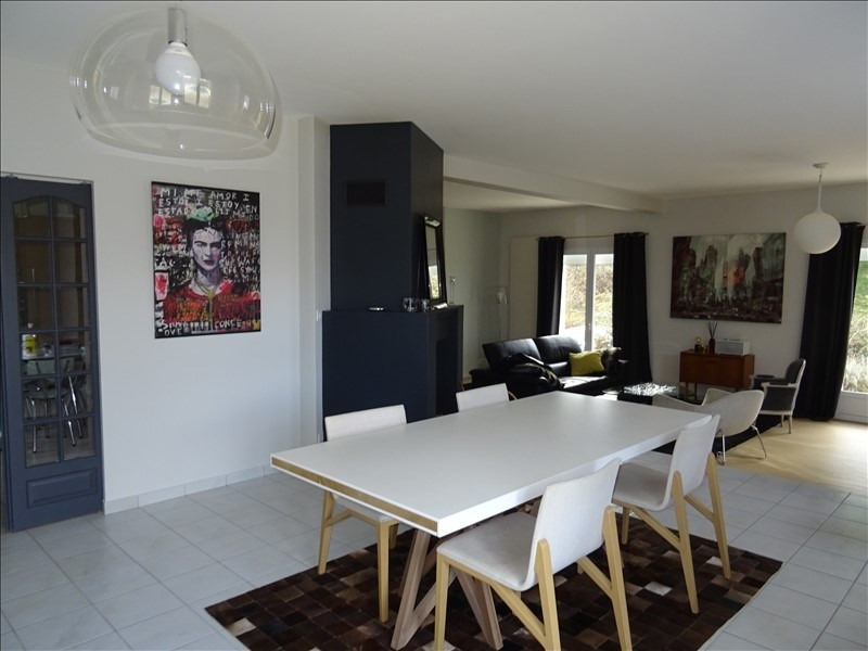 Deluxe sale house / villa St cyr sur loire 589800€ - Picture 4