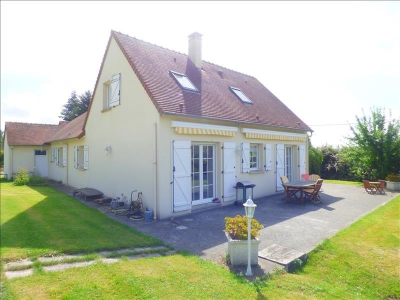 Sale house / villa Saint-martin-aux-chartrains 399500€ - Picture 8