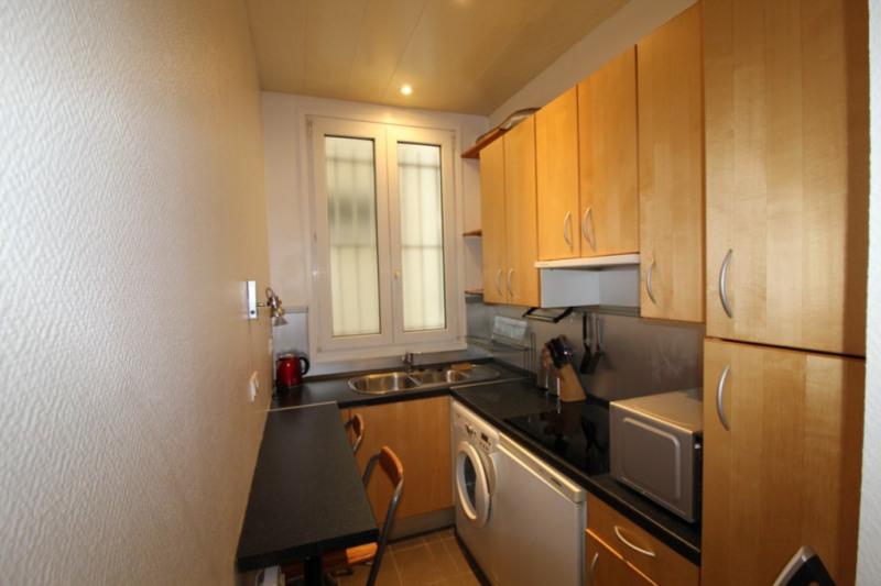 Rental apartment Neuilly-sur-seine 1250€ CC - Picture 6