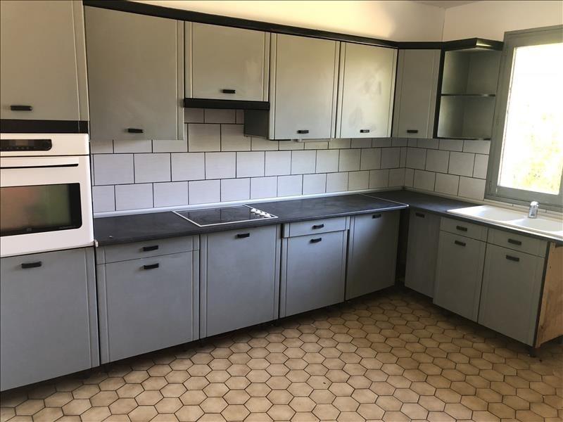 Sale house / villa Raveau 93000€ - Picture 7