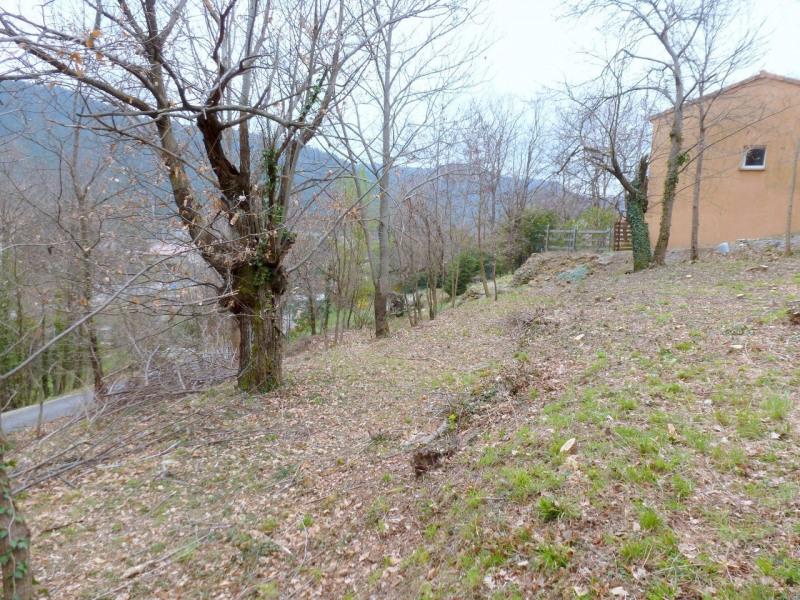 Vente terrain Aubenas 34000€ - Photo 10