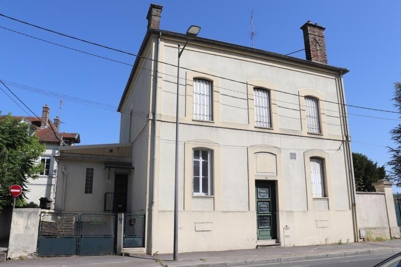 Vente maison / villa Troyes 410000€ - Photo 2