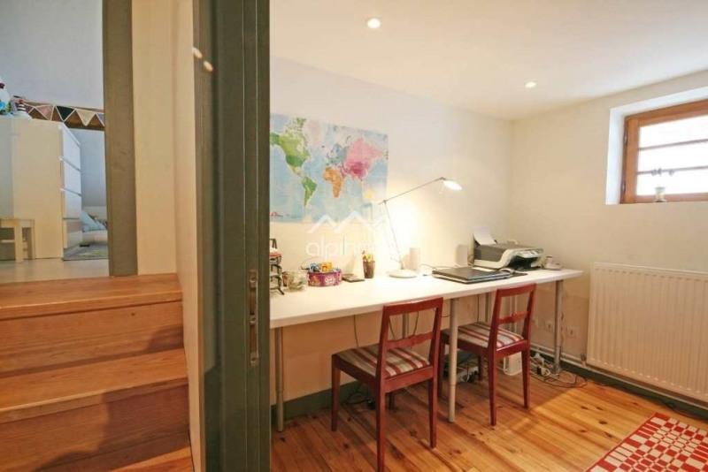 Deluxe sale house / villa Saint gervais les bains 1050000€ - Picture 14