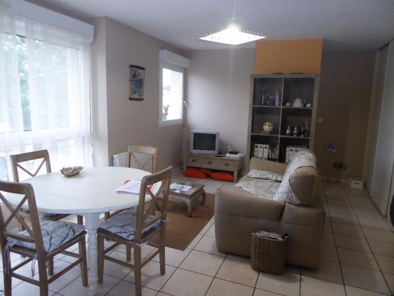 Rental apartment Biscarrosse 546€ CC - Picture 3